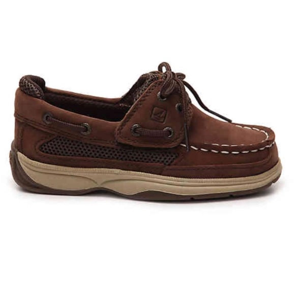 Sperry Other - Toddler Boy Sperry Boat Shoe - EUC